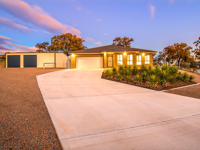 9 Jackaroo Close, Muswellbrook, NSW 2333