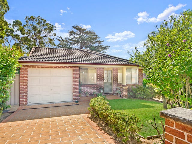 1/21 Hunts Avenue, Eastwood, NSW 2122