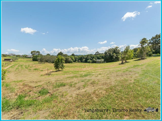 L51 Emerson Road, Peeramon, Qld 4885