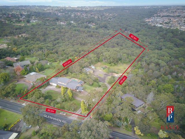 164 Glenhaven Road, Glenhaven, NSW 2156