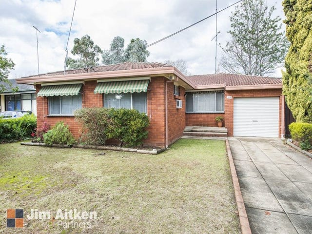 35 Imperial Avenue, Emu Plains, NSW 2750