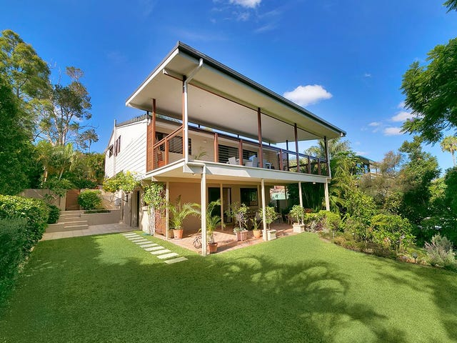 12 Dungory Street, The Gap, Qld 4061