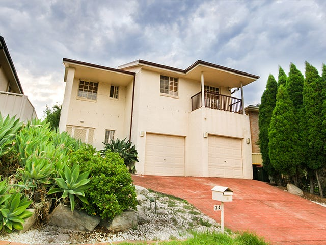 3 Hoddle Place, West Hoxton, NSW 2171