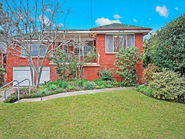 1 Anne Marie Place, Carlingford, NSW 2118