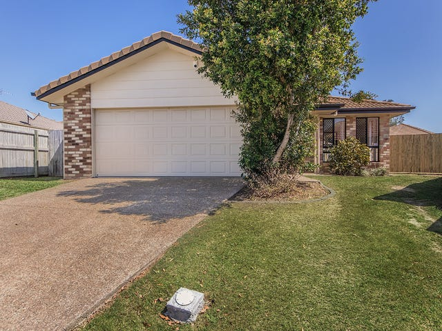 7 Kite Crescent, Eagleby, Qld 4207