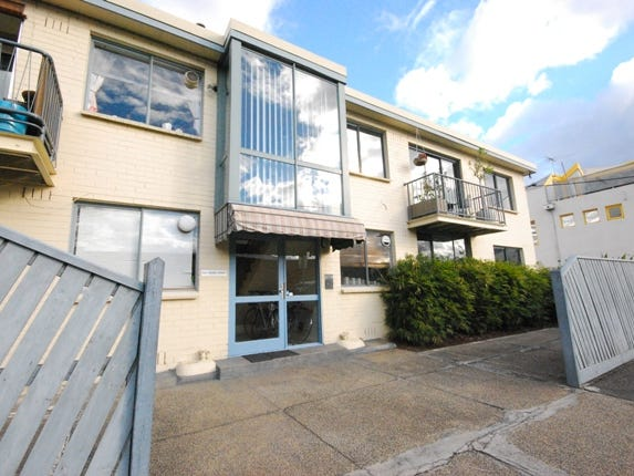 8/443 Napier Street, Fitzroy, Vic 3065