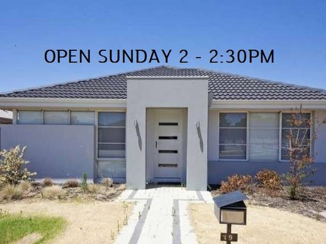 19 Dressage Green, Baldivis, WA 6171