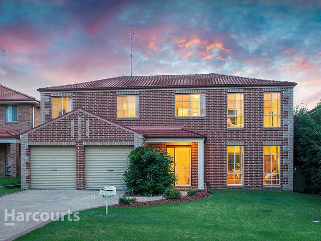 5 Mundarra Place, Kellyville, NSW 2155