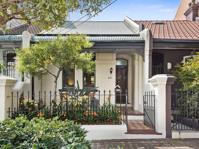 892 Elizabeth Street, Zetland, NSW 2017