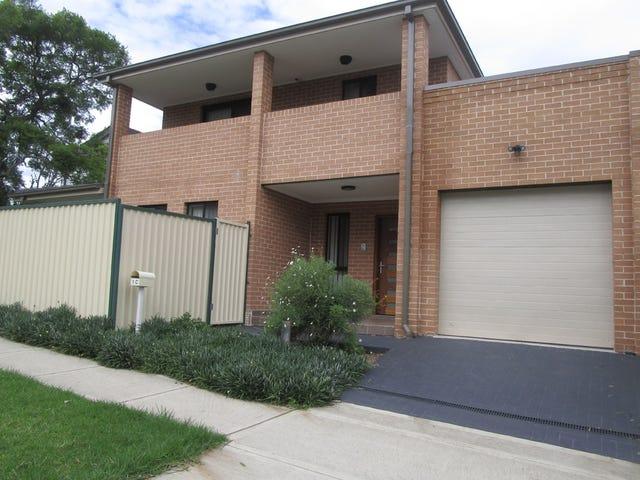 1C Victor Avenue, Panania, NSW 2213