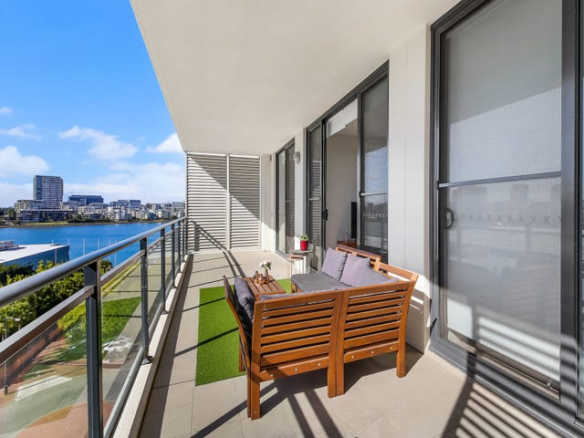 725/26 Baywater Drive, Wentworth Point, NSW 2127