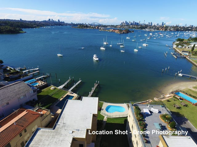15/106 Lower St Georges Crescent, Drummoyne, NSW 2047