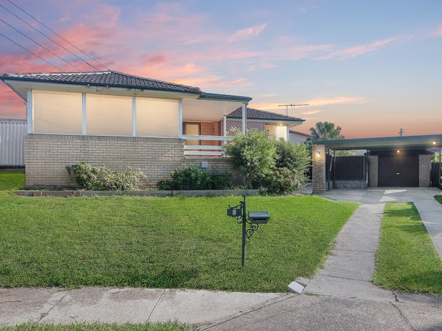 5 Jade Place, Seven Hills, NSW 2147