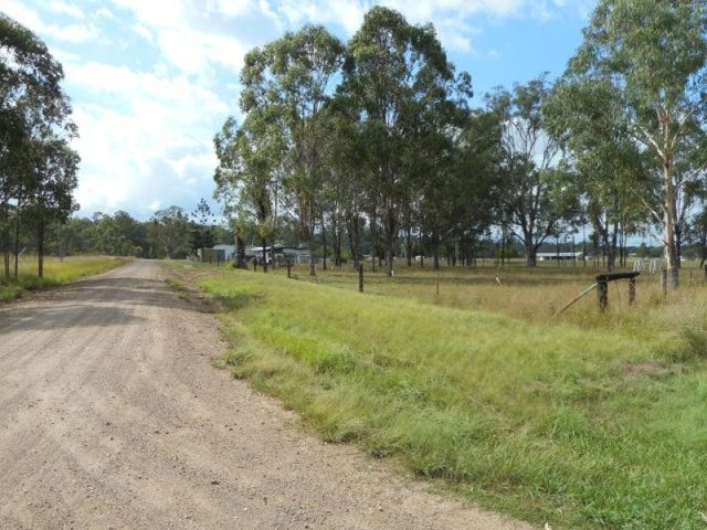 206 Majors Road, Nanango, Qld 4615