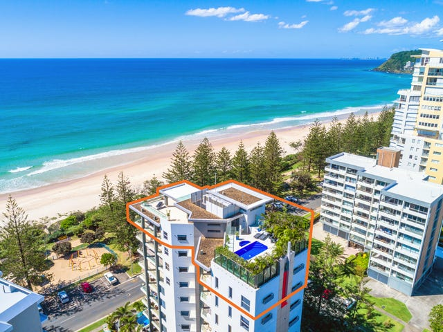 901/200 The Esplanade, Burleigh Heads, Qld 4220