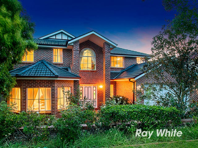 96 Perisher Road, Beaumont Hills, NSW 2155