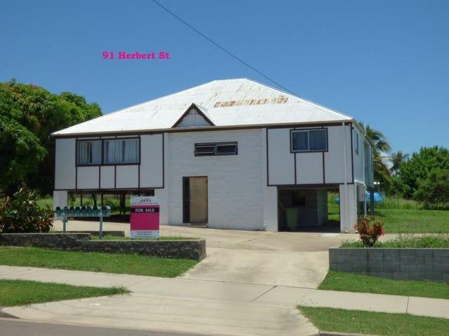 91 Herbert  Street, Bowen, Qld 4805