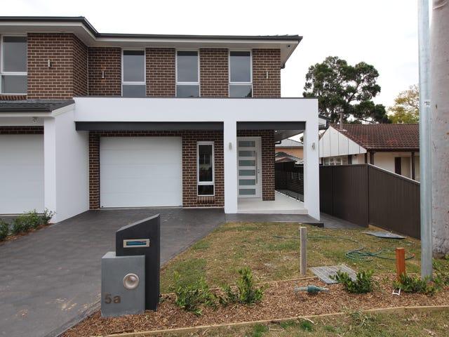 5A Kyogle Street, Bass Hill, NSW 2197