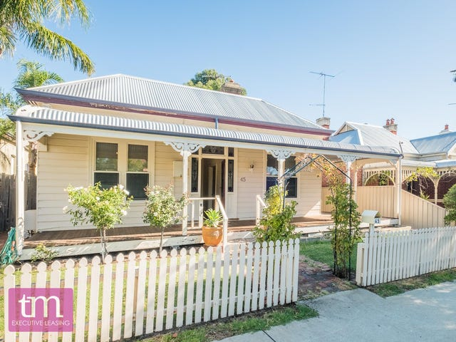 45 Churchill Ave, Subiaco, WA 6008