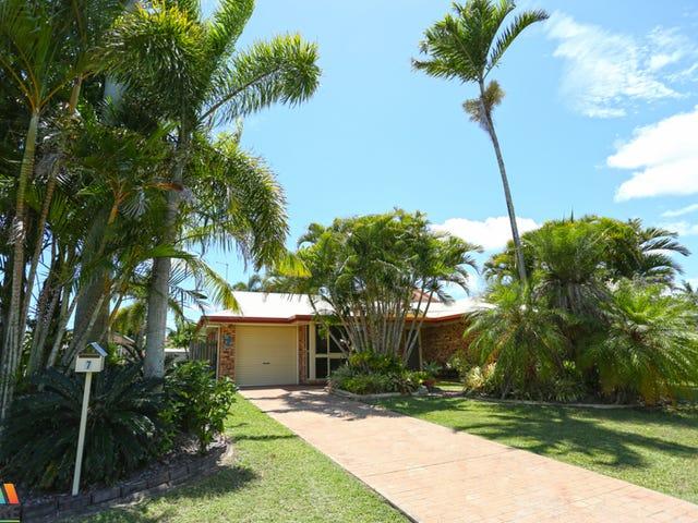 7 Riverleigh Drive, North Mackay, Qld 4740