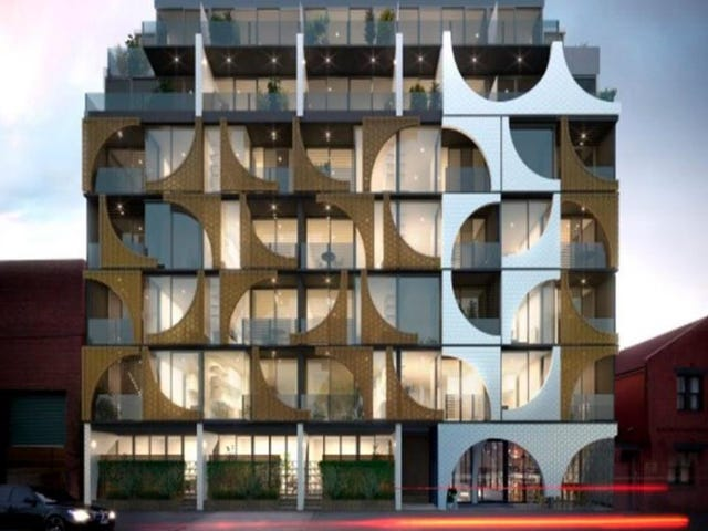 G01/35 Dryburgh Street, West Melbourne, Vic 3003