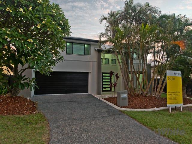 34A Maryborough Terrace, Scarborough, Qld 4020