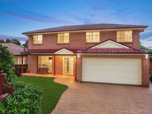 6 Willow Crescent, Ryde, NSW 2112