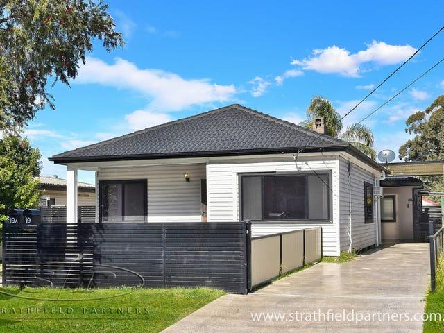 19 Blaxland Street, Yennora, NSW 2161