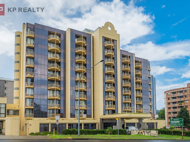 195/22 Great Western Hwy, Parramatta, NSW 2150