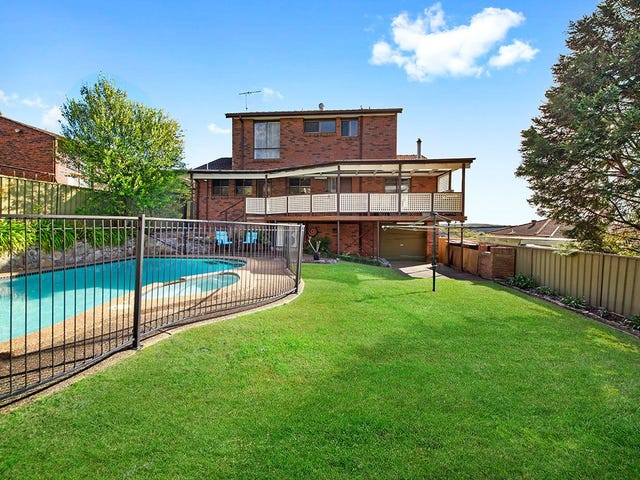 4 Bella Vista Street, Heathcote, NSW 2233