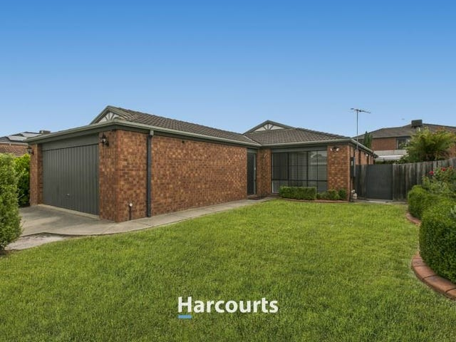 20 Lighthorse Crescent, Narre Warren South, Vic 3805