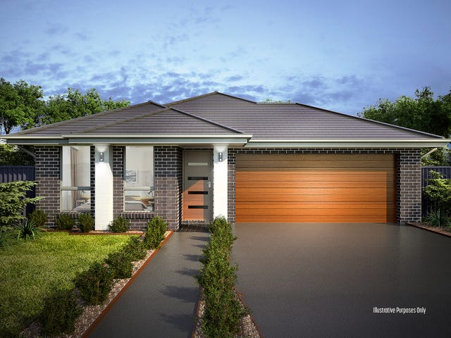 Lot 1272 Chesham Avenue, Oran Park, NSW 2570
