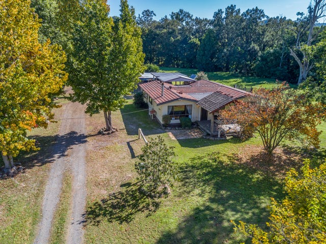 5 Main Creek Road, Main Creek via, Dungog, NSW 2420
