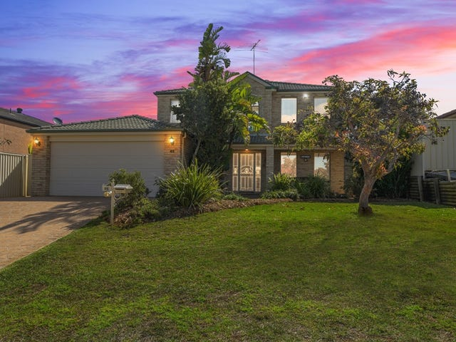 46 Archibald Crescent, Rosemeadow, NSW 2560