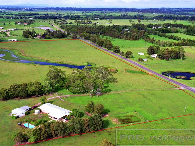 1024 Paterson Road, Woodville, NSW 2321