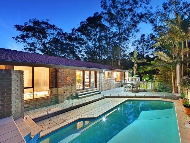 41 Lynbara Avenue, St Ives, NSW 2075
