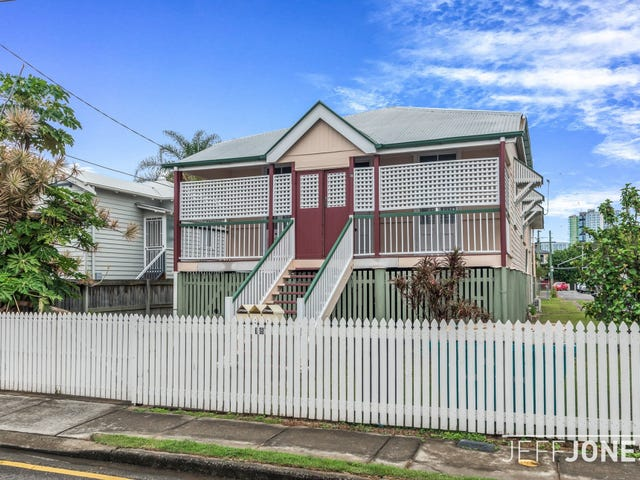 1/18 Lilly Street, Greenslopes, Qld 4120