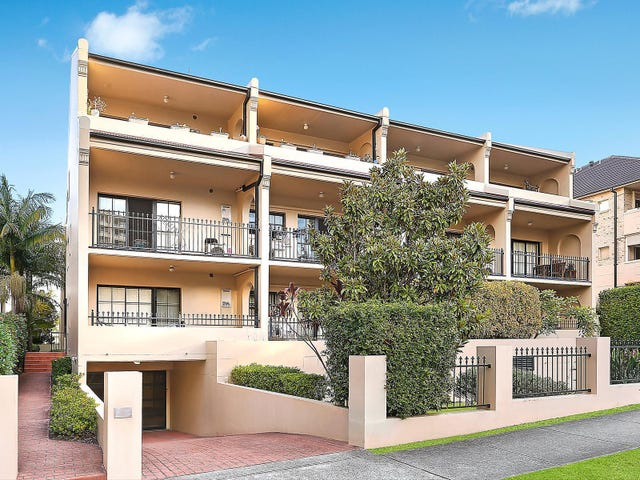 3/9 Ashton Street, Rockdale, NSW 2216