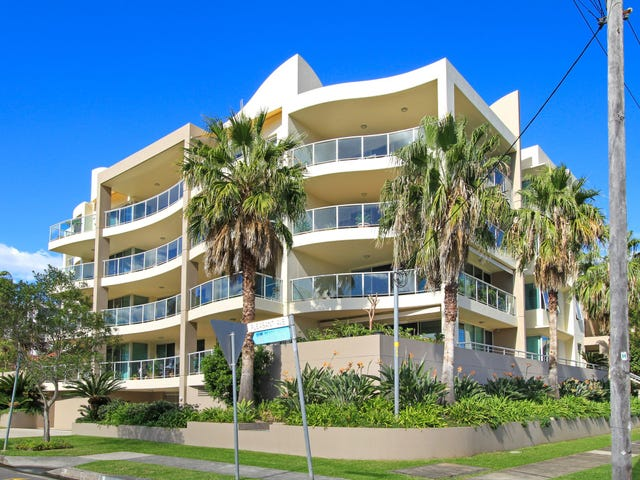 3/11-13 Virginia Street, North Wollongong, NSW 2500