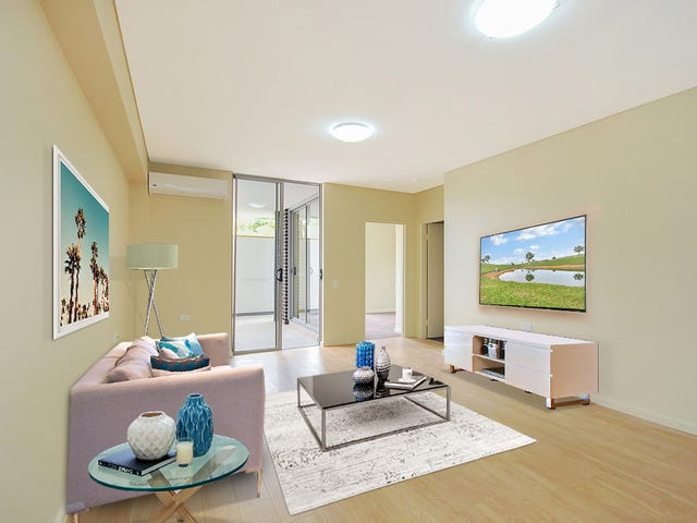 5/2-8 Belair Cl, Hornsby, NSW 2077