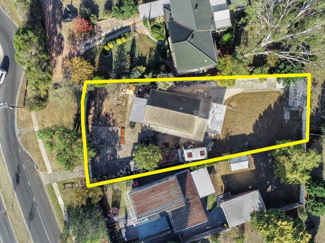 103 St Johns Road, Bradbury, NSW 2560