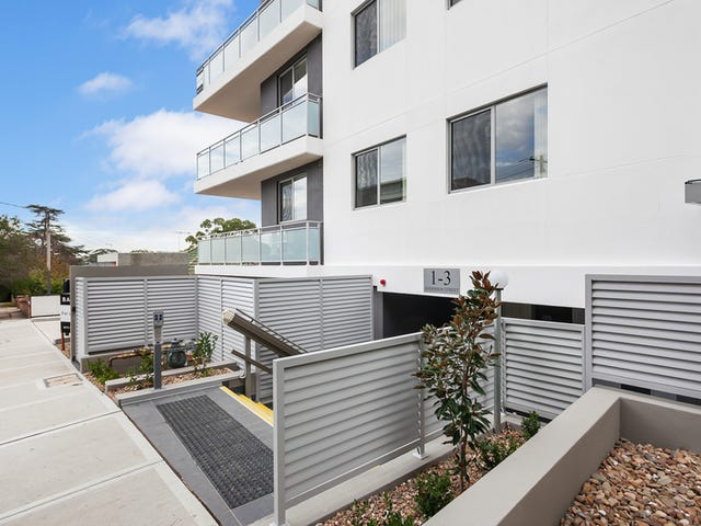 A203/1-3 Anderson Street, Westmead, NSW 2145