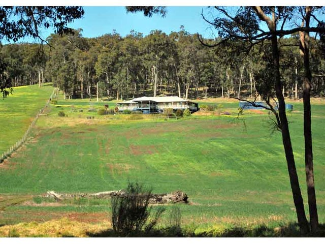 Lot 421 Gublers Road, Balingup, WA 6253