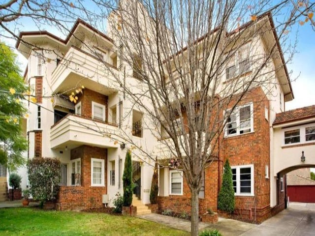 8/576 Riversdale Road, Camberwell, Vic 3124