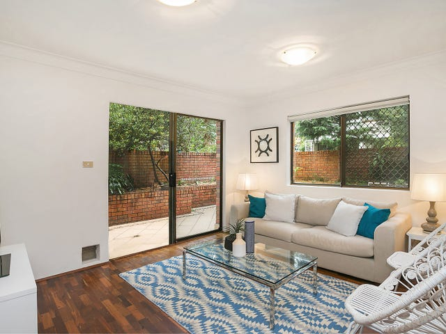 5/2 Fredben Avenue, Cammeray, NSW 2062