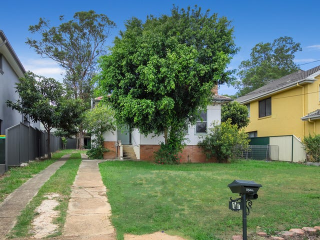 11 Fyall Avenue, Wentworthville, NSW 2145