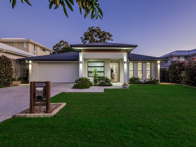 11 Bisley Place, Wakerley, Qld 4154