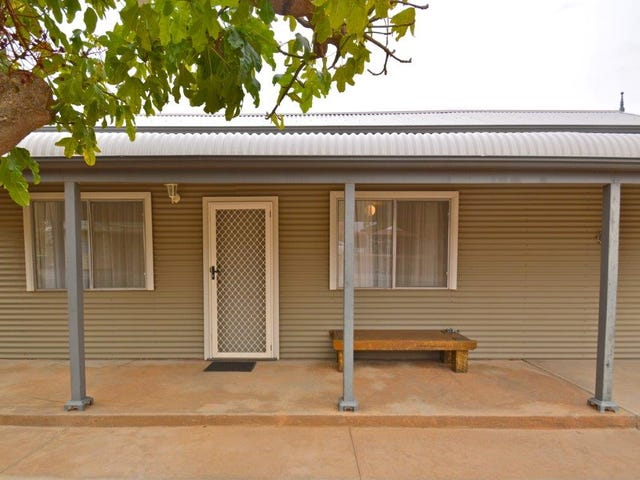 81 Morgan lane, Broken Hill, NSW 2880