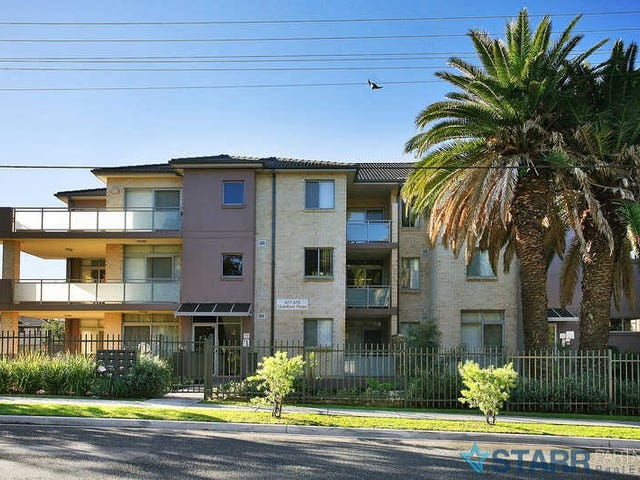 14/427 GUILDFORD ROAD, Guildford, NSW 2161
