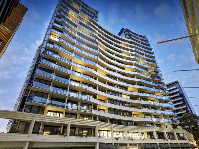 1608/8 Daly Street, South Yarra, Vic 3141